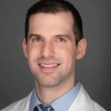 Dr. Andreas Saltos, thoracic oncologist