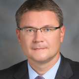 Dr. Boris Sepesi, thoracic surgeon