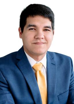Sinibaldo R. Romero Arocha