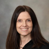 Dr. Anne-Marie G. Sykes, radiologist