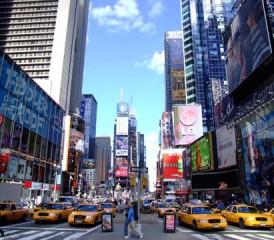 Life in New York City