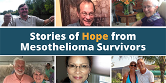 Mesothelioma Survivors Inspiring Stories Of Cancer Patients