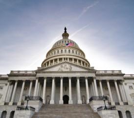 U.S. Capitol building in Washington, D.C.