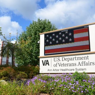 VA Ann Arbor Healthcare System in Michigan