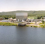 Vermont Yankee Power Plant
