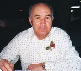 Wayne N., mesothelioma survivor