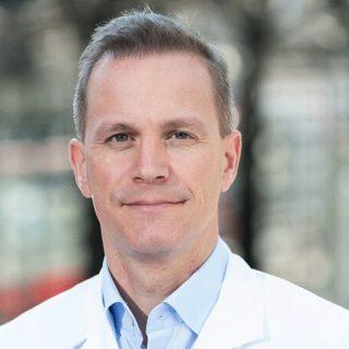 Dr. Peter J. Wild