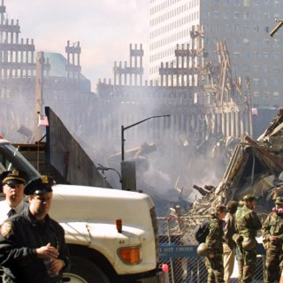 9/11 asbestos risks