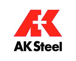 AK Steel Holding Corporation logo