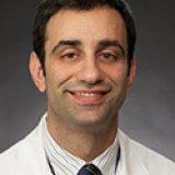 Dr. Alexander Farivar, pleural mesothelioma specialist