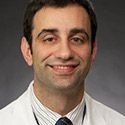 Dr. Alexander Farivar - Thoracic Surgeon
