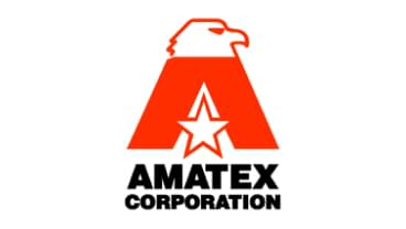 Amatex Corporation logo