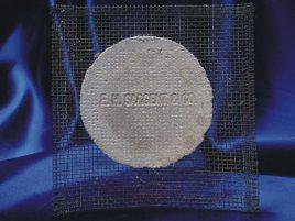 Asbestos Bunsen Burner Mat