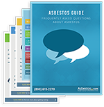 Free Asbestos Guide