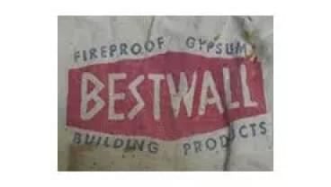 Bestwall Gypsum logo