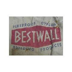 Bestwall Gypsum Company logo