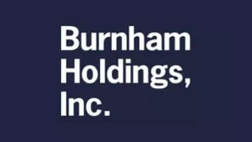 Burnham Holdings Inc logo