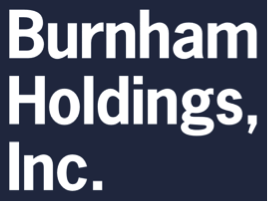 Burnham Holdings Logo