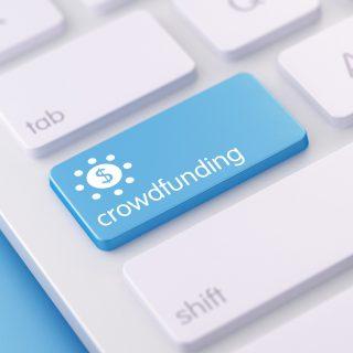 Cancer crowdfunding