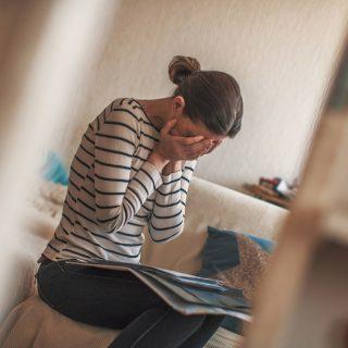 Caregiver stress during holidays