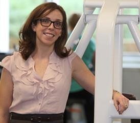 Dr. Carolyn McIntyre
