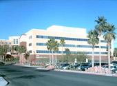 Nevada Comprehensive Cancer Center