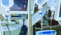 chemotherapy Infusion equipment