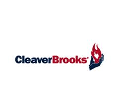 Cleaver Brooks logo
