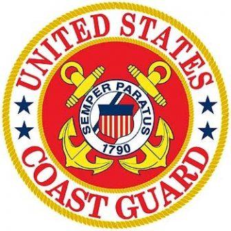 United States Coast Guard seal