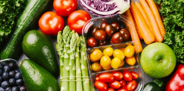 Fruits and vegetables that help fight mesothelioma cancer