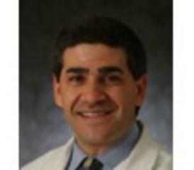 Dr. Daniel Sterman, mesothelioma specialist