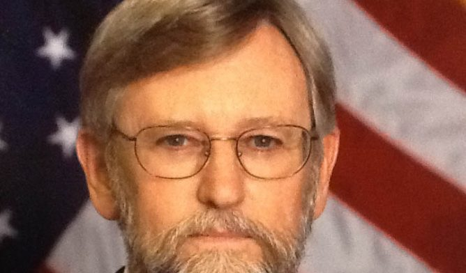 Mesothelioma survivor Dave Knapp