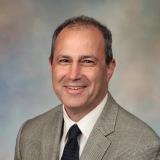 Dr. Jonathan D'Cunha, cardiothoracic surgeon