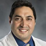 Dr. Mohammad Chisti, medical oncologist