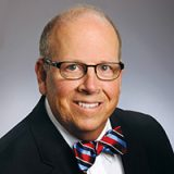 Dr. Charles Staley, peritoneal mesothelioma specialist