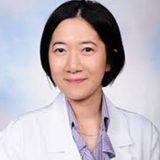 Dr. Misako Nagasaka, medical oncologist