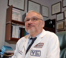 Dr. Raphael Bueno