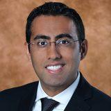 Dr. Rupesh Kotecha, mesothelioma radiation oncologist