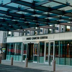 Duke Cancer Institute