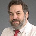 Dr. Edward Levine, Head of the Cytoreductive Surgery and Hyperthermic Intraperitoneal Chemotherapy (HIPEC) program