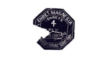 EHRET Magnesia logo