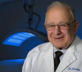 Dr. Eli Glatstein