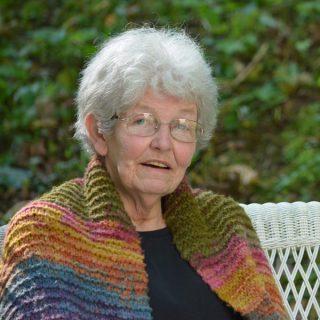 Emily Ward, pleural mesothelioma survivor
