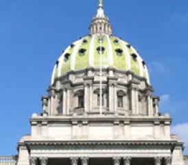 Pennsylvania government building
