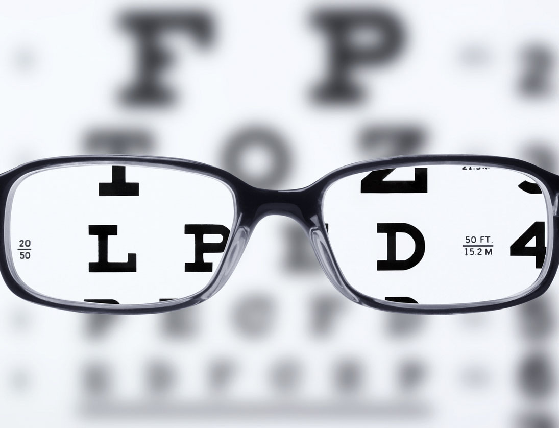 Mesothelioma Treatment May Affect Your Vision