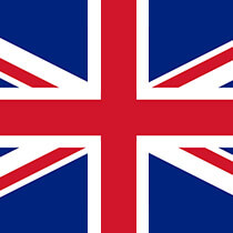 United Kingdom's Flag