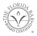 Florida Bar Association logo