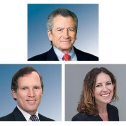 Galiher DeRobertis & Waxman, Mesothelioma Law Firm