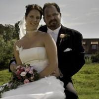 George Schottl Wedding