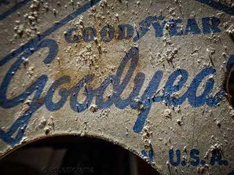 Goodyear Asbestos Gasket